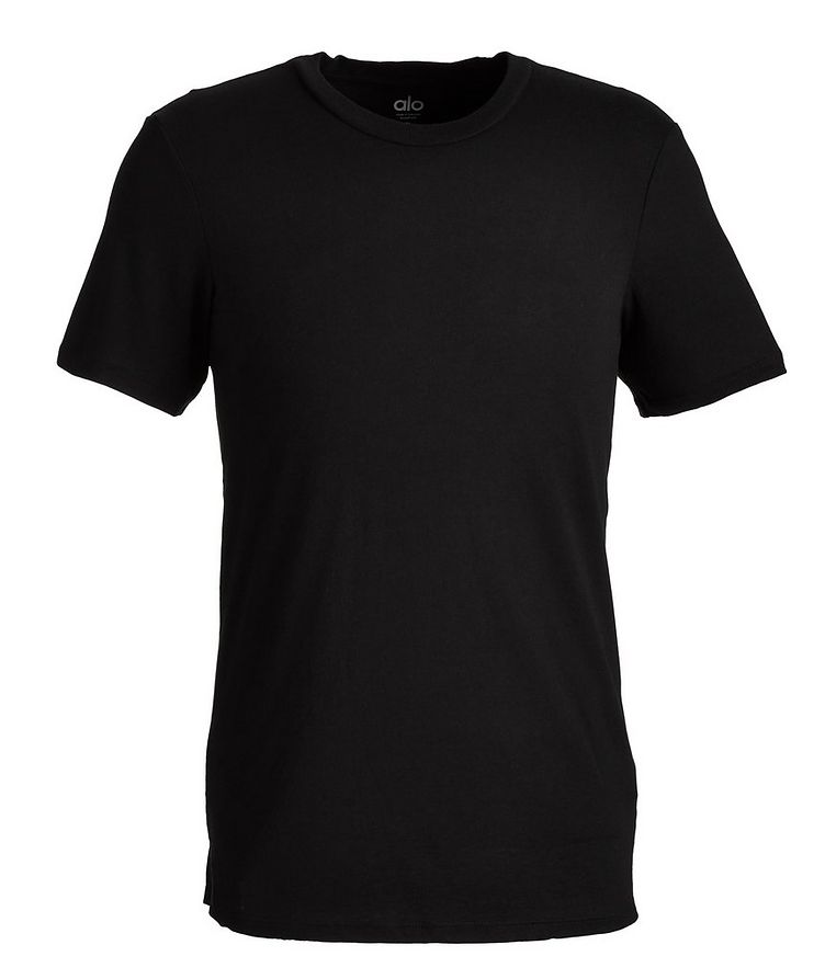 Airwave Mesh-Back T-Shirt image 0