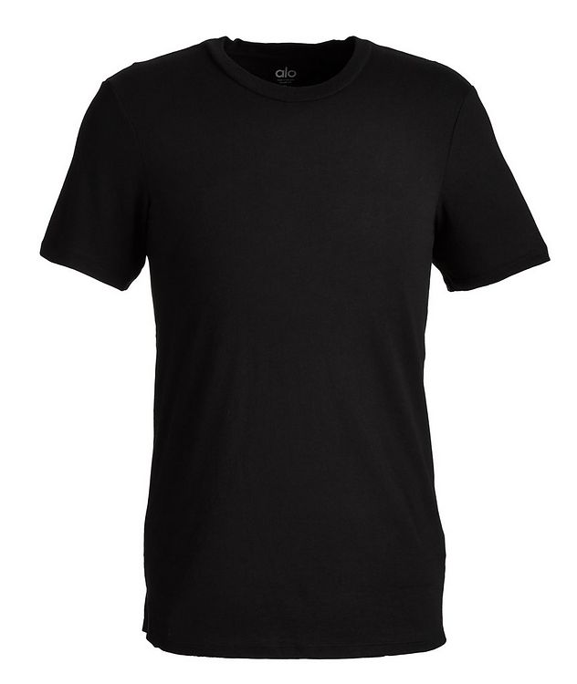 Airwave Mesh-Back T-Shirt picture 1