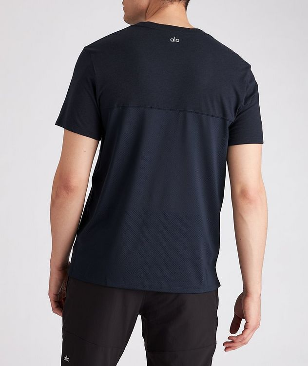 Airwave Mesh-Back T-Shirt picture 3