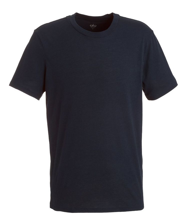 Airwave Mesh-Back T-Shirt image 0
