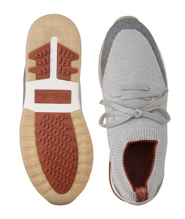 360 LP Flexy Walk Wish Wool Knit Sneakers picture 3