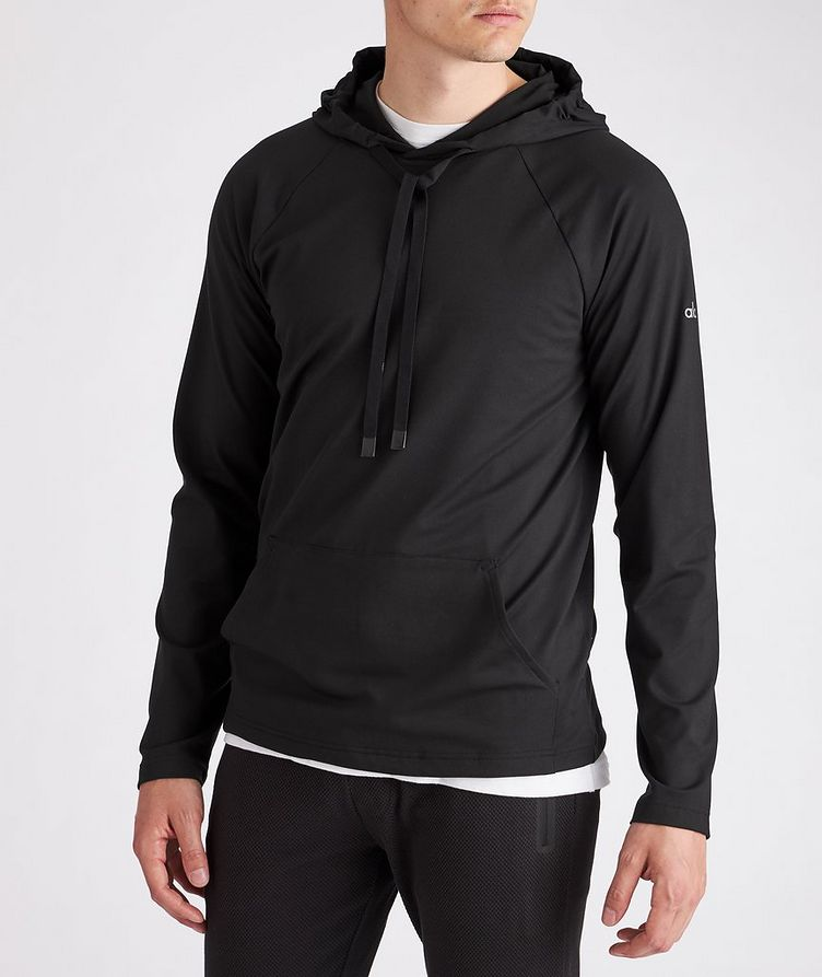 The Conquer Stretch Hoodie image 2