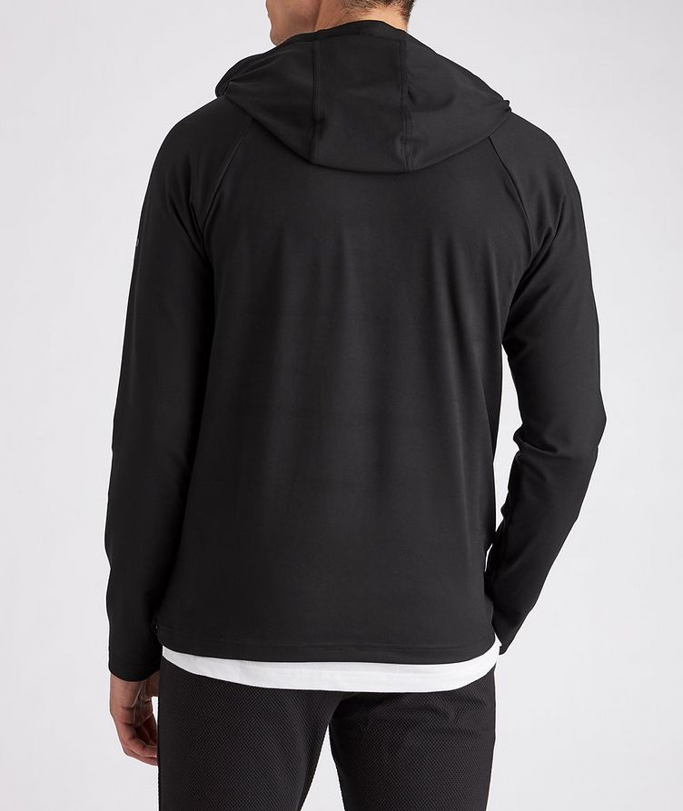 The Conquer Stretch Hoodie image 3