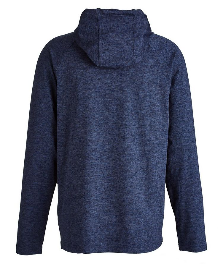 The Conquer Stretch Hoodie image 1