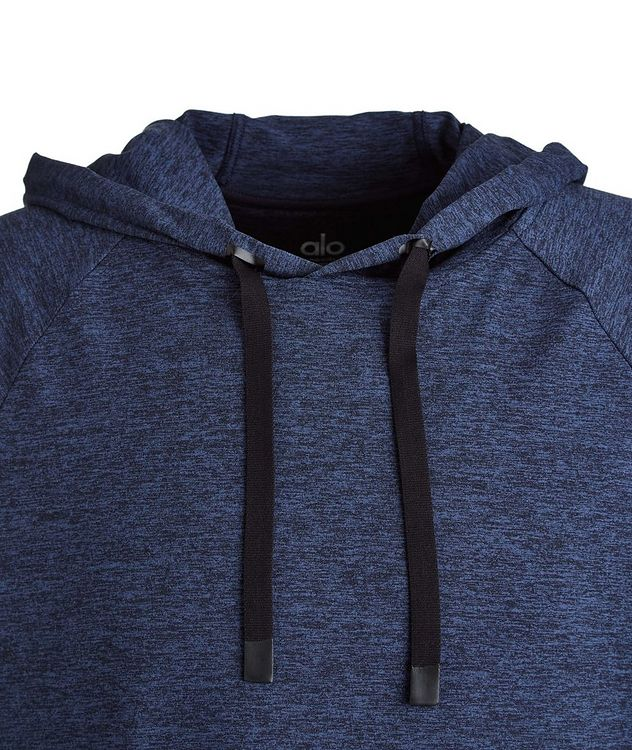 The Conquer Stretch Hoodie picture 3
