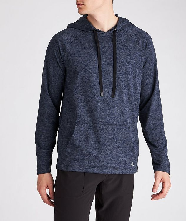 The Conquer Stretch Hoodie picture 4