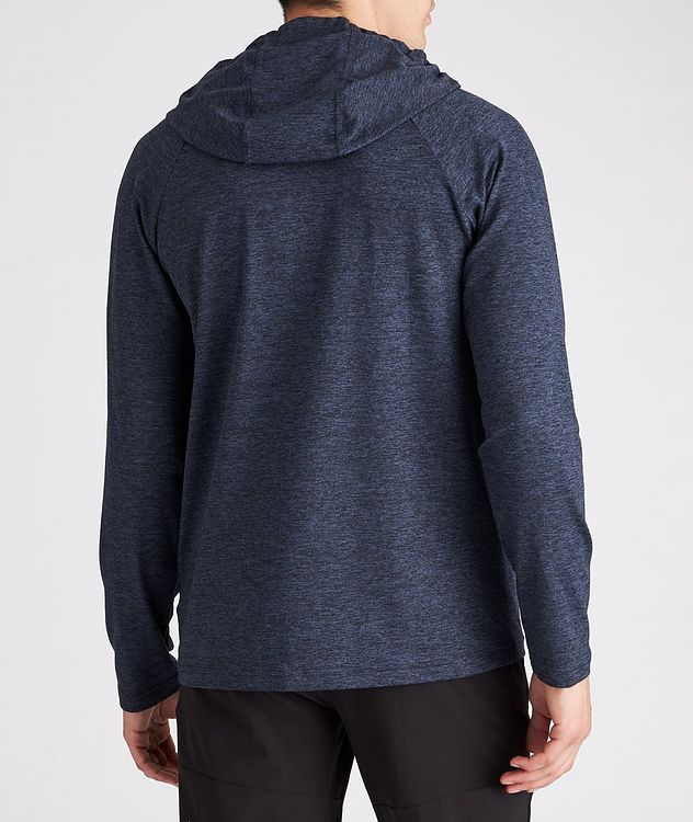 The Conquer Stretch Hoodie picture 5
