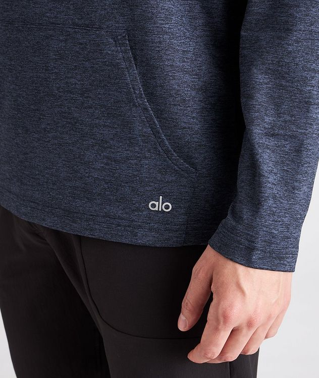 The Conquer Stretch Hoodie picture 6