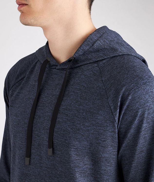 The Conquer Stretch Hoodie picture 7