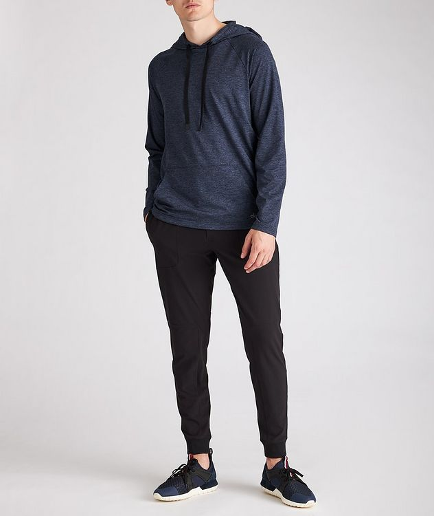 The Conquer Stretch Hoodie picture 8