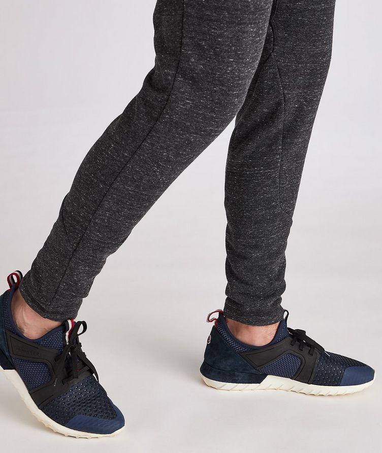 The Triumph Cotton-Blend Joggers image 4
