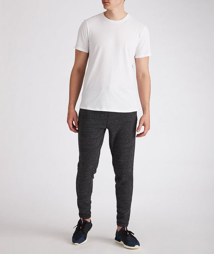 The Triumph Cotton-Blend Joggers image 5