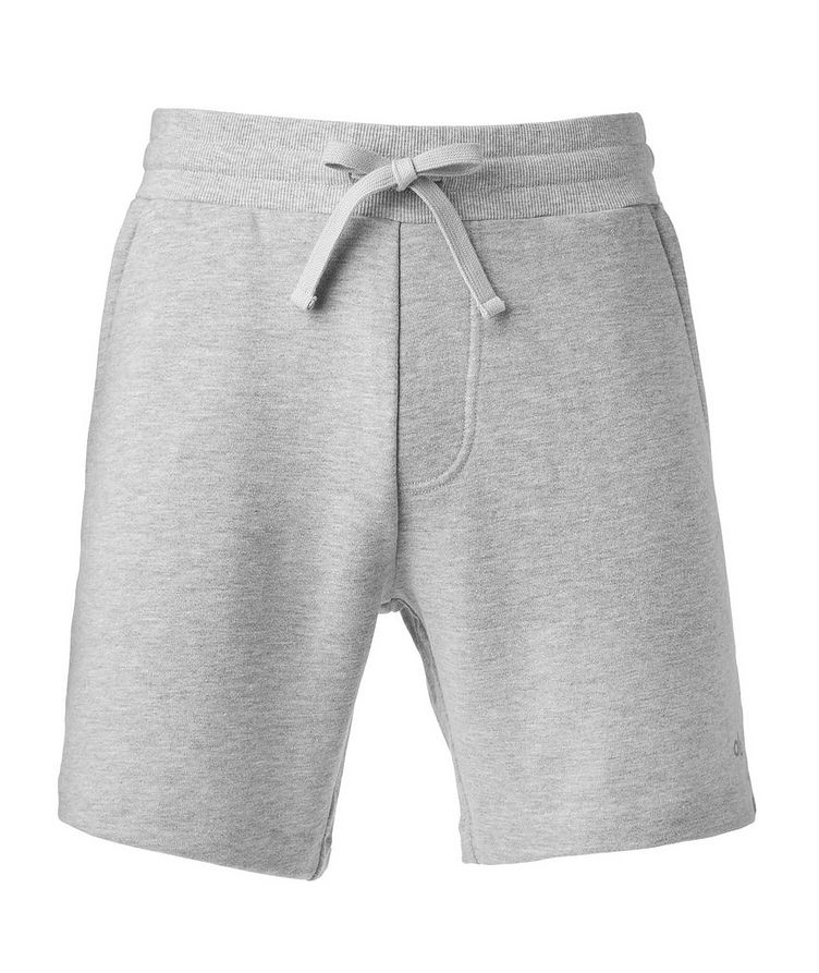Chill Cotton-Blend Shorts image 0