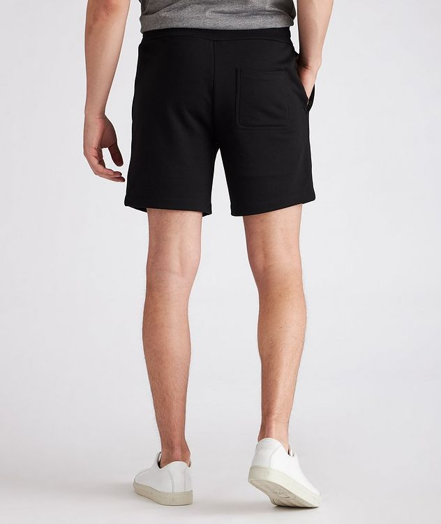 Chill Cotton-Blend Shorts picture 3