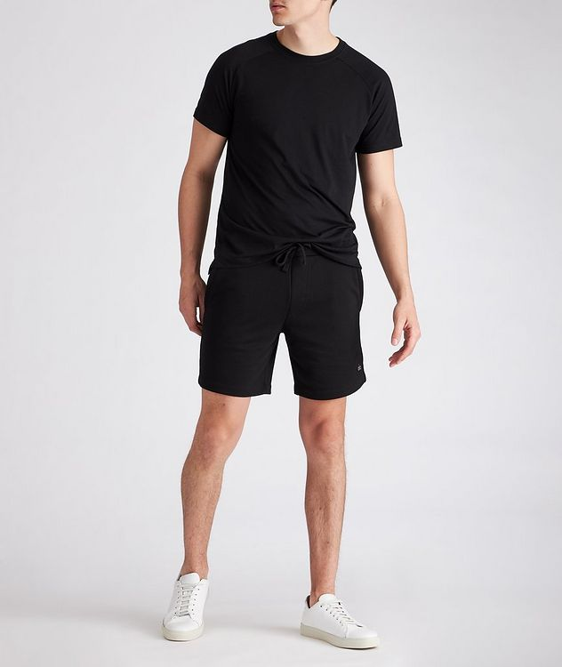 Chill Cotton-Blend Shorts picture 5