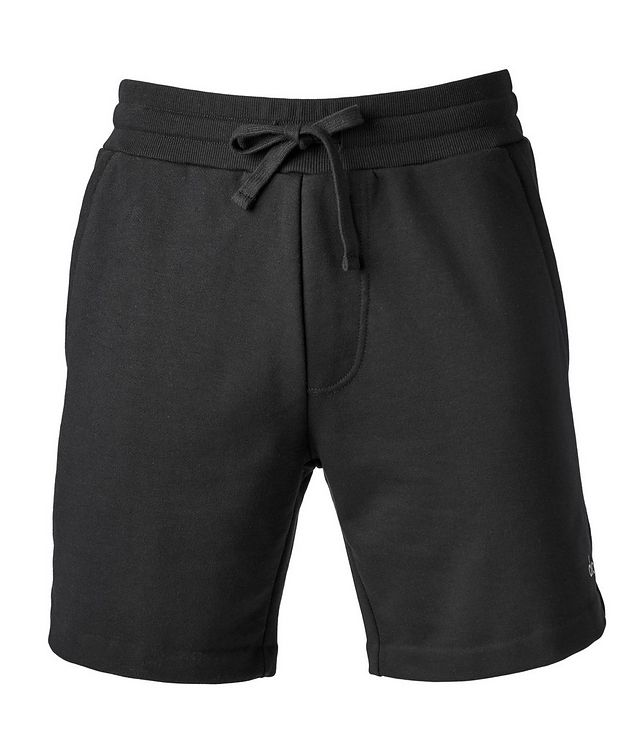 Chill Cotton-Blend Shorts picture 1