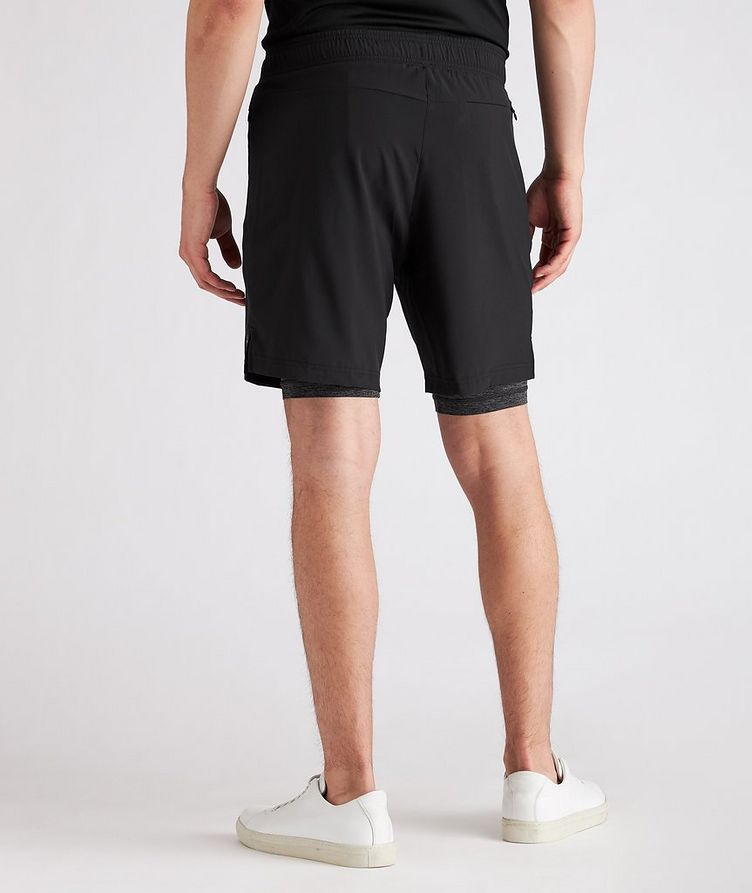 Unity 2-in-1 Stretch Shorts image 2