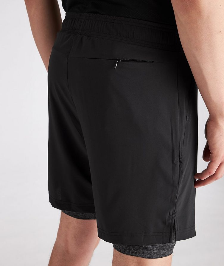Unity 2-in-1 Stretch Shorts image 3