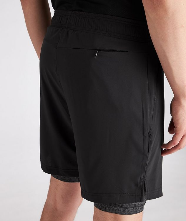 Unity 2-in-1 Stretch Shorts picture 4