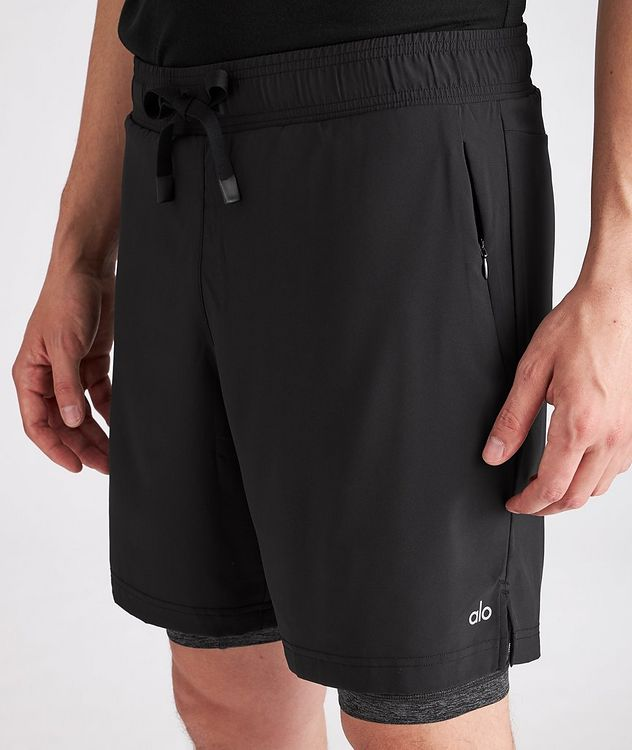 Unity 2-in-1 Stretch Shorts picture 5
