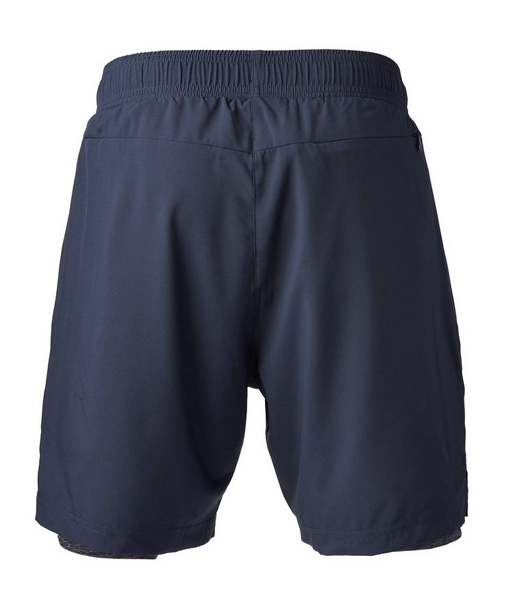 Unity 2-In-1 Stretch Shorts image 1