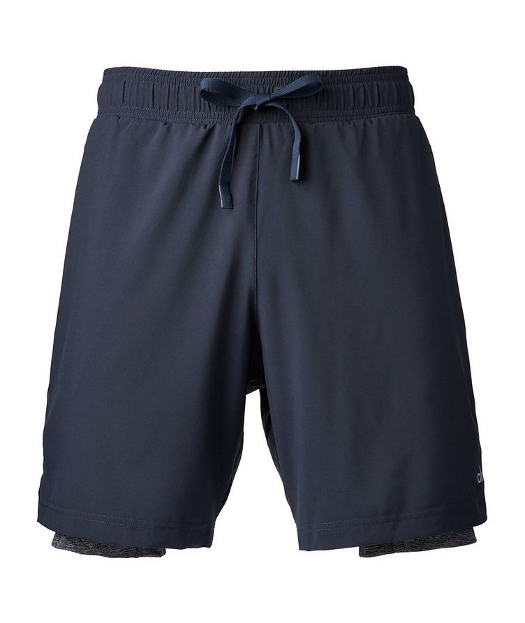 Unity 2-In-1 Stretch Shorts image 0
