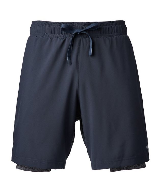 Unity 2-In-1 Stretch Shorts picture 1