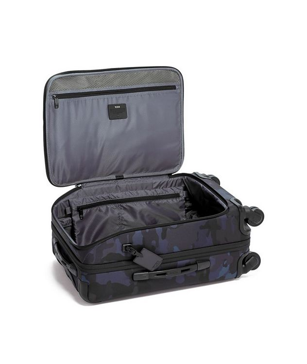 Merge International Front Lid 4-Wheel Carry-On picture 2