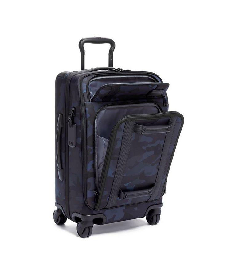 Merge International Front Lid 4-Wheel Carry-On image 2