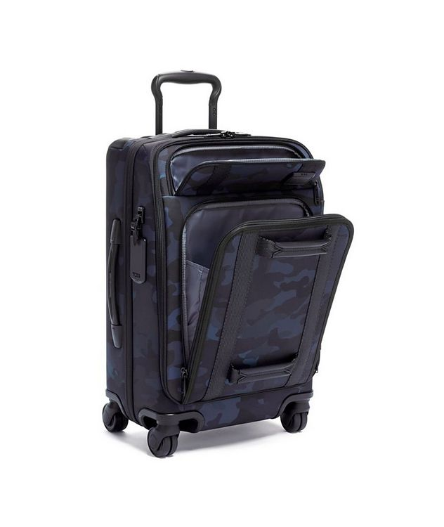 Merge International Front Lid 4-Wheel Carry-On picture 3