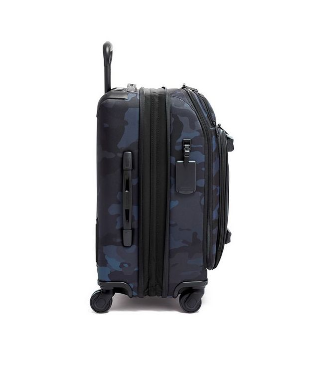 Merge International Front Lid 4-Wheel Carry-On picture 4