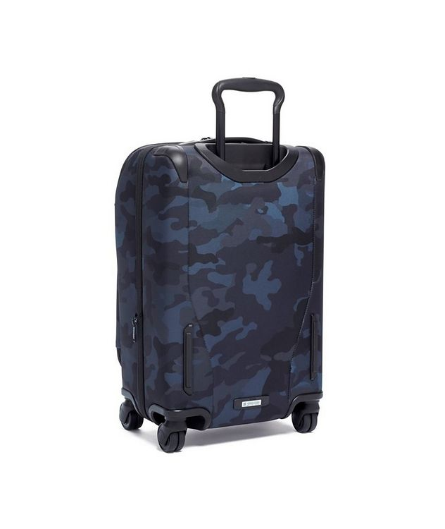 Merge International Front Lid 4-Wheel Carry-On picture 5