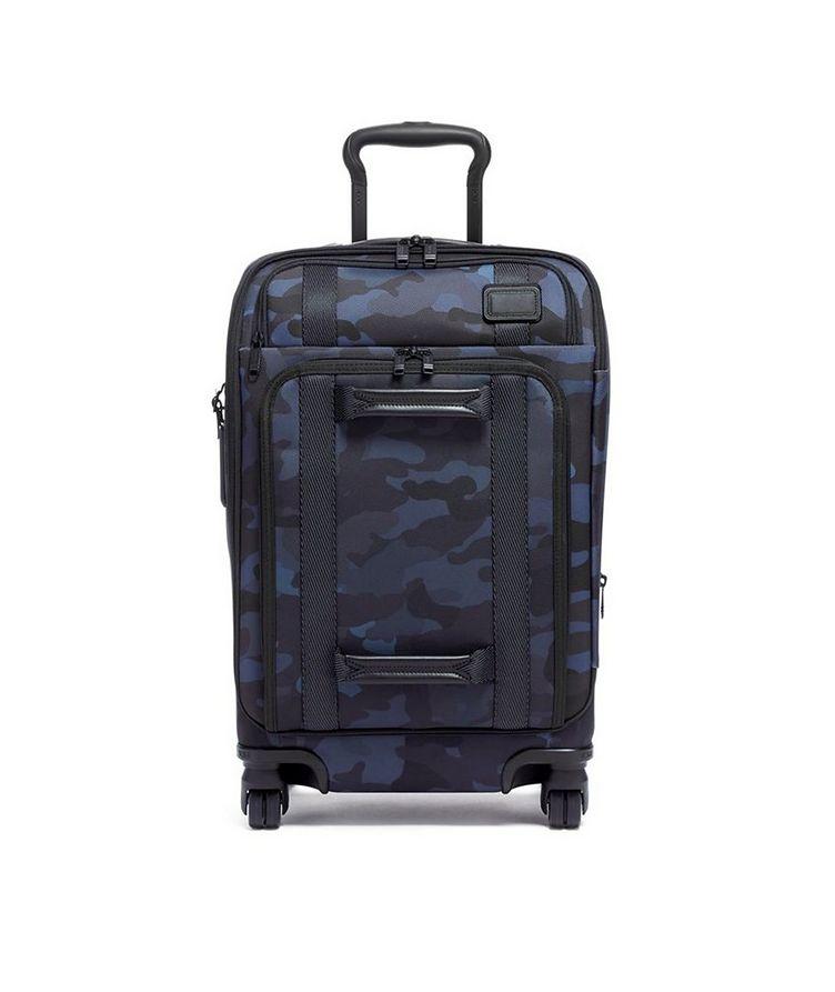 Merge International Front Lid 4-Wheel Carry-On image 0