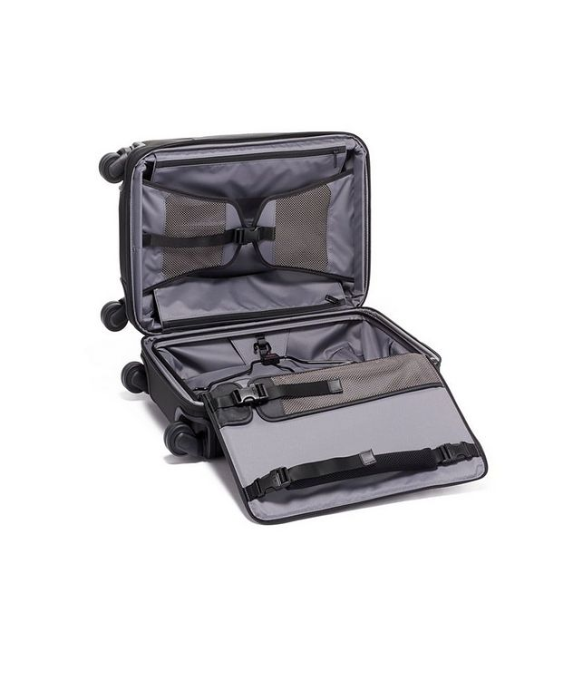 Alpha 3 International Expandable 4-Wheel Carry-On picture 3