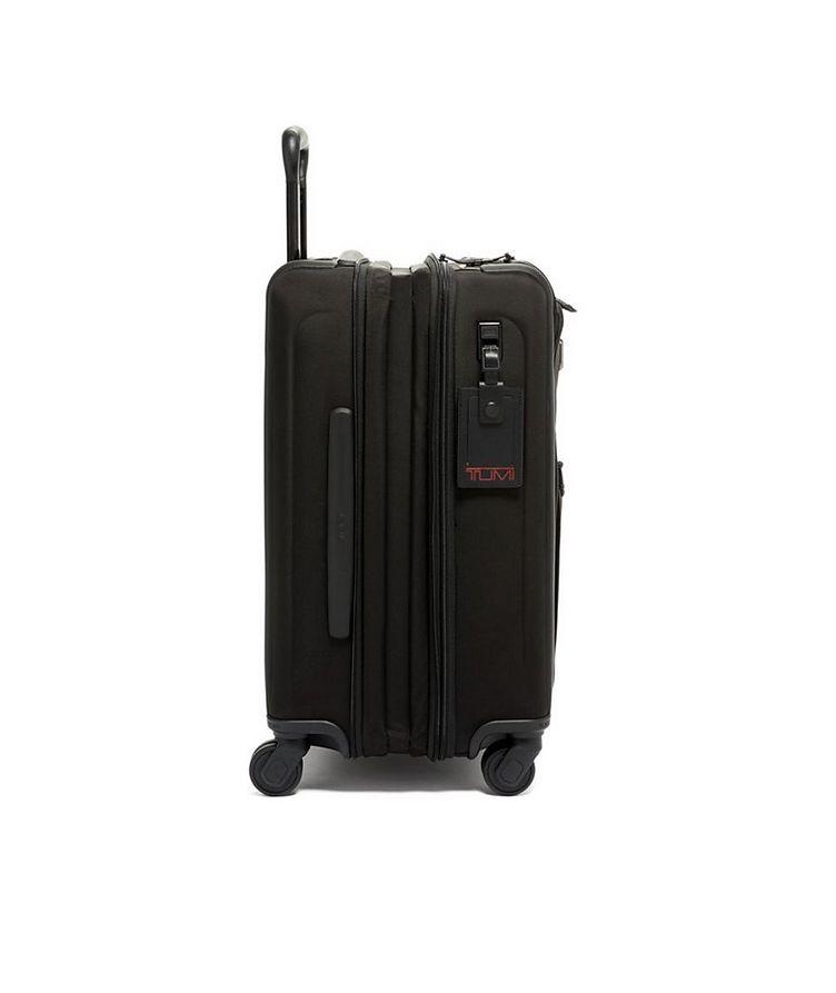 Alpha 3 International Expandable 4-Wheel Carry-On image 3