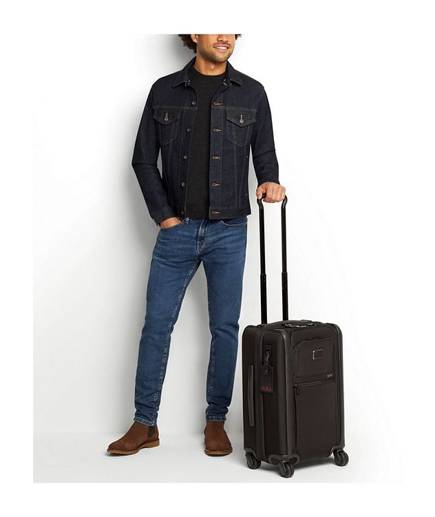 Alpha 3 International Expandable 4-Wheel Carry-On picture 7