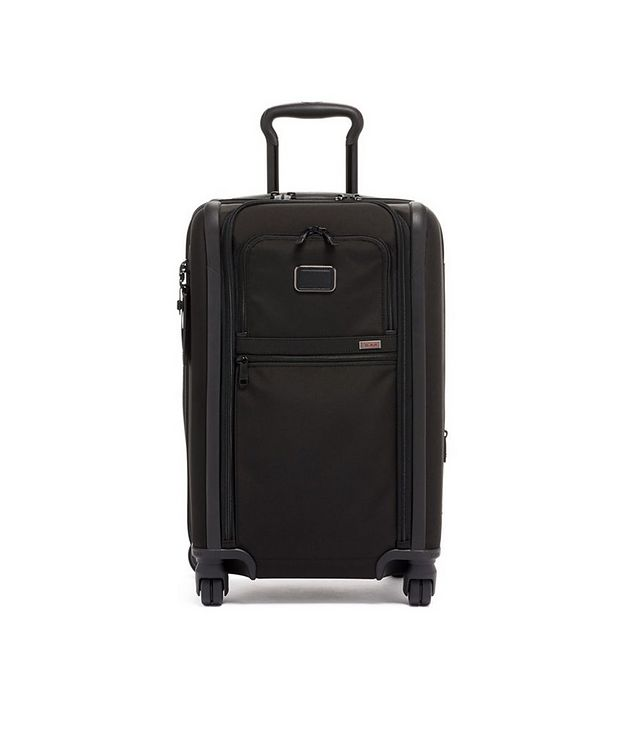 Alpha 3 International Expandable 4-Wheel Carry-On picture 1