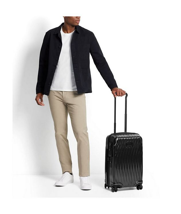 Latitude International Expandable Carry-On picture 7
