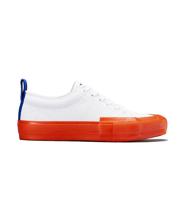 Terra Canvas Low Sneakers image 1