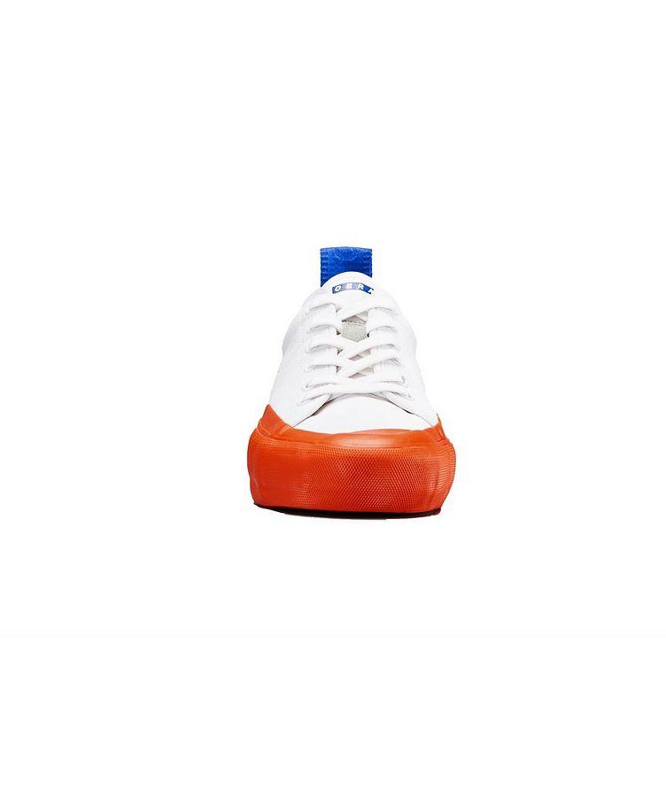 Terra Canvas Low Sneakers image 2
