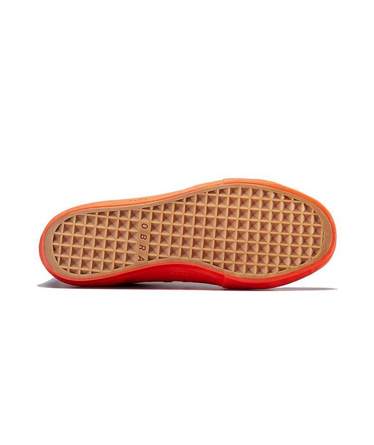 Terra Canvas Low Sneakers image 5