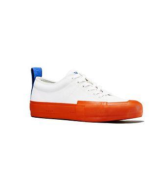Obra Terra Canvas Low Sneakers