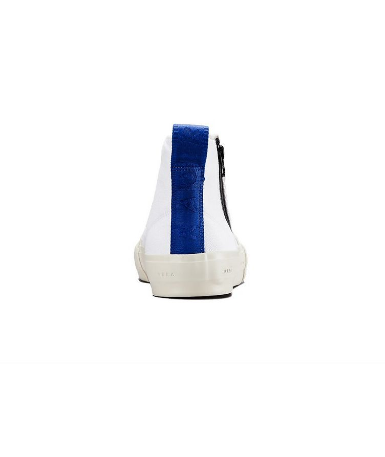 Terra Canvas High Sneakers image 5