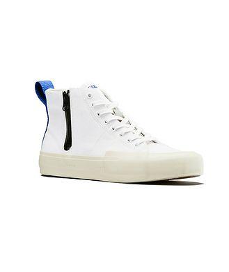 Obra Terra Canvas High Sneakers