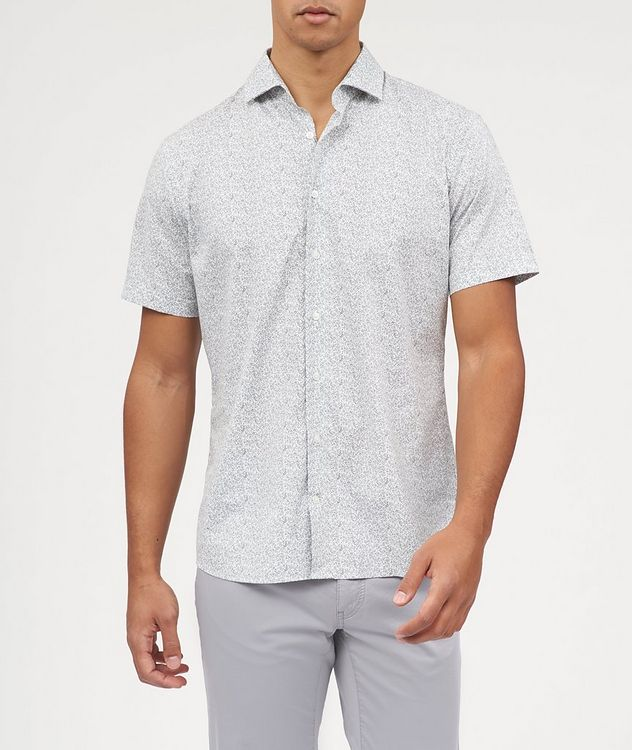 Kelly Short Sleeve Shirt picture 1