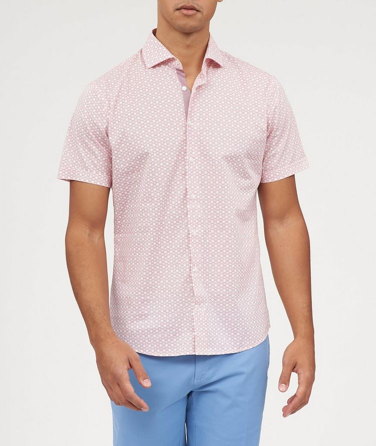 Kelly Short Sleeve Shirt image 0
