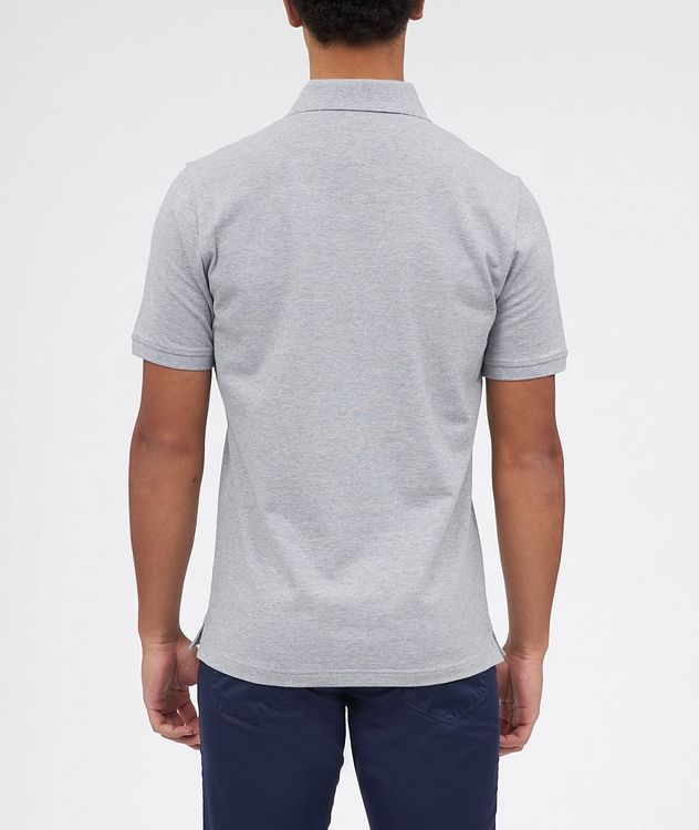 Percy Short Sleeve Polo picture 2