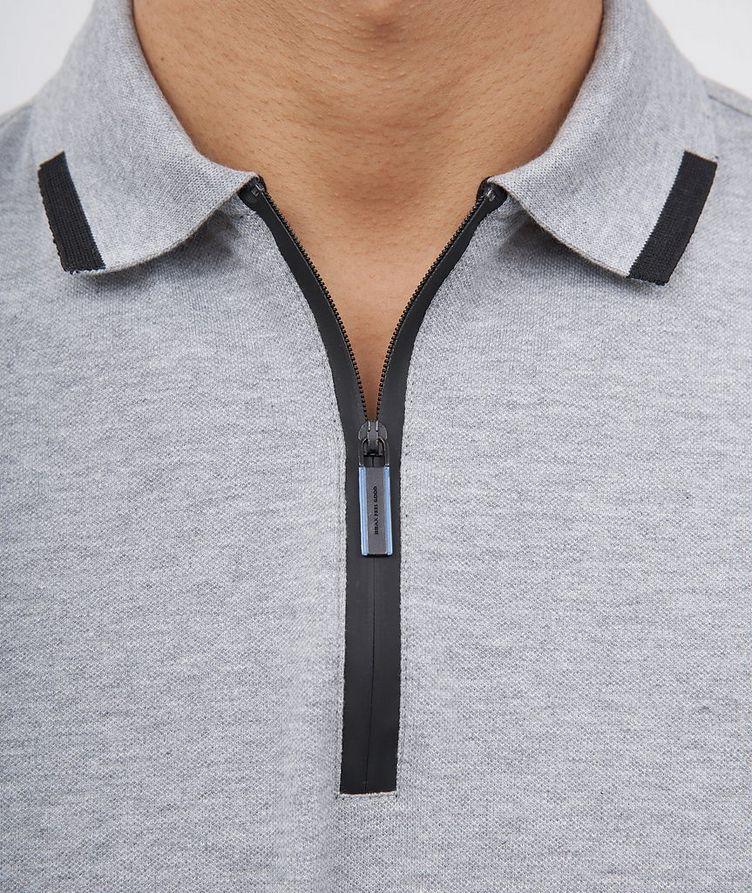 Percy Short Sleeve Polo image 2