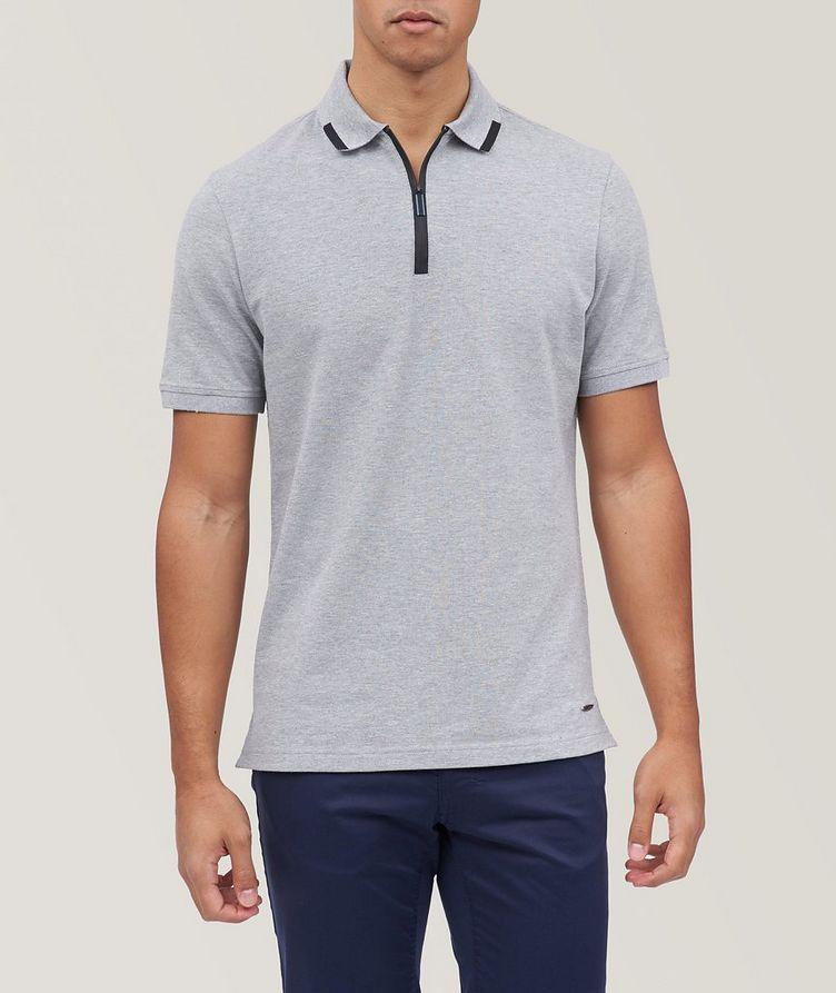 Percy Short Sleeve Polo image 0