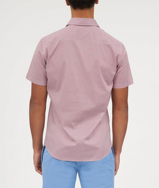 Kelly Short Sleeve Shirt picture 2